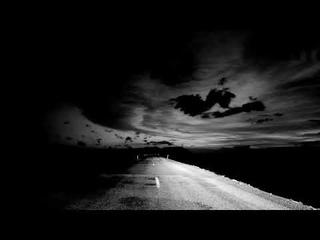 Жуткий случай на дороге