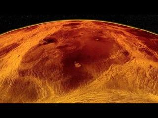 Венера показывает признаки невиданной ранее геологической активности.