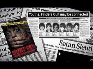 SPECIAL INVESTIGATION INTO THE DARKER SIDE OF CHILD SEX TRAFFICKING BEGINS--EPISODE #1