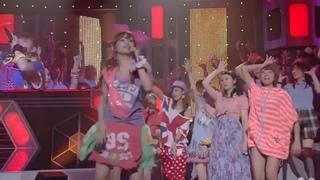 Morning Musume - Say Yeah! ~Motto Miracle Night~ (Ver. 4) (2010)