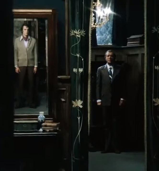 Чисто английское убийство, 1974 года фильм