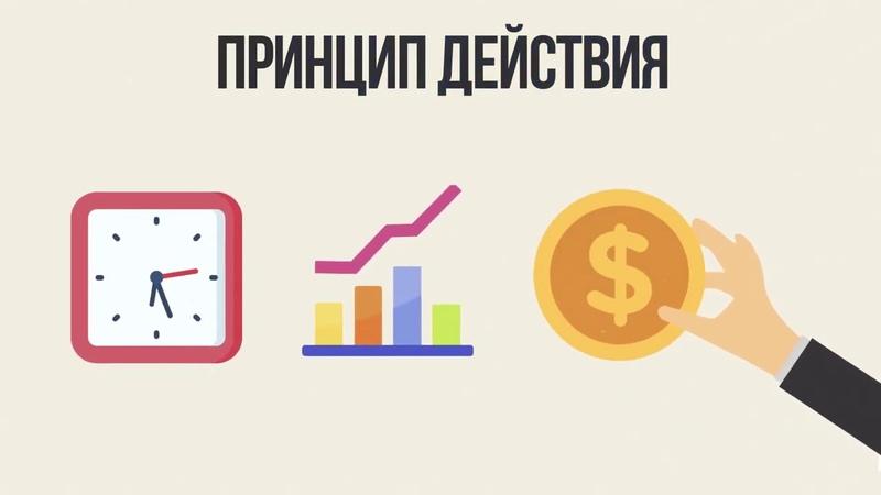 Как работает сложный процент Что такое сложный процент Секрет богатства Баффетта