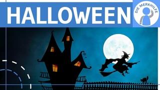 Was ist Halloween? Woher kommt es? Halloween als Feiertag einfach erklärt