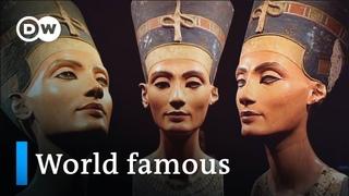 The Nefertiti phenomenon | DW Documentary