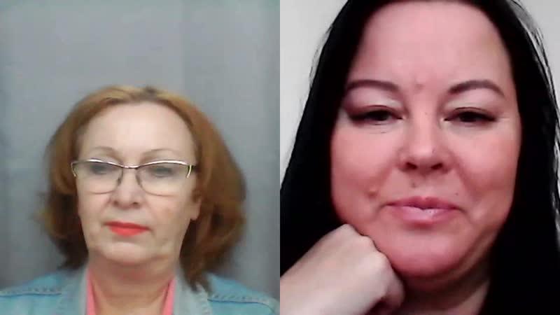 Интервью Елены Милютиной с участницей обучения по нумерологии