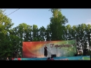 Прокопенко Дарья - На большом воздушном шаре