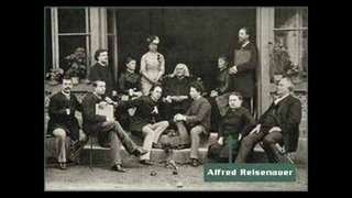 Alfred Reisenauer (1863-1907): Schumann  - Carnaval (complete)