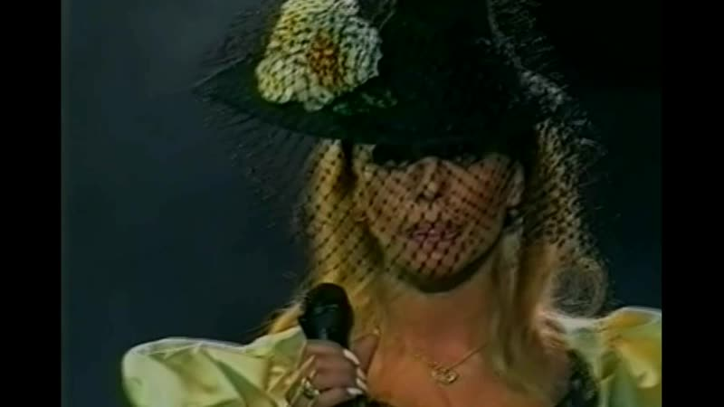 Ирина Салтыкова Ты найдешь себе другую 1997 Всё ради любви