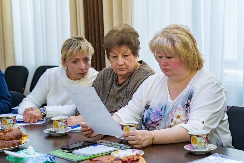 Союз женщин Ухты: итоги и планы, изображение №3