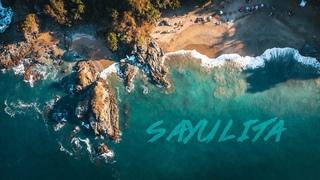 De La Costa - Aerial Sayulita