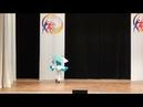 Сабакаева Валерия Эйде биерге народный танец