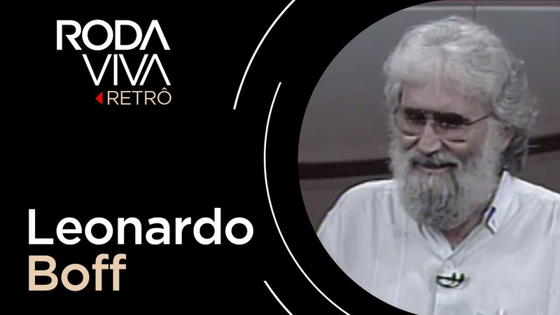 Roda Viva Leonardo Boff 1997
