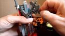 Transformers G1 BROADSIDE SANDSTORM SPRINGER Autobot Tripple Changers Review