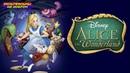 КЛАССИКА ДИСНЕЯ! Алиса в Стране Чудес 1951 Мультфильм, приключения