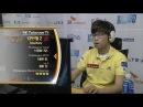 [SPL2014] Zest(KT) vs Soulkey(SKT) Set2 Habitation Station -EsportsTV, SPL2014