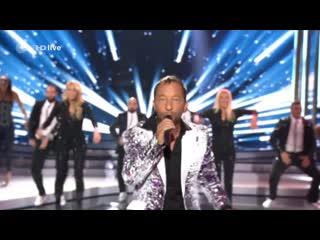 Dj bobo hit-medley (live, 2018)