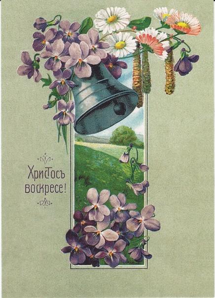 открытки окрест москвы