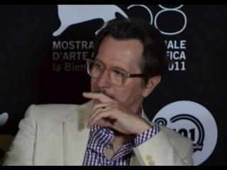 Intervista esclusiva a Gary Oldman - R101 68. Mostra del Cinema