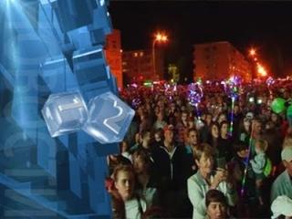 В Березовском началась подготовка к двум главным праздникам