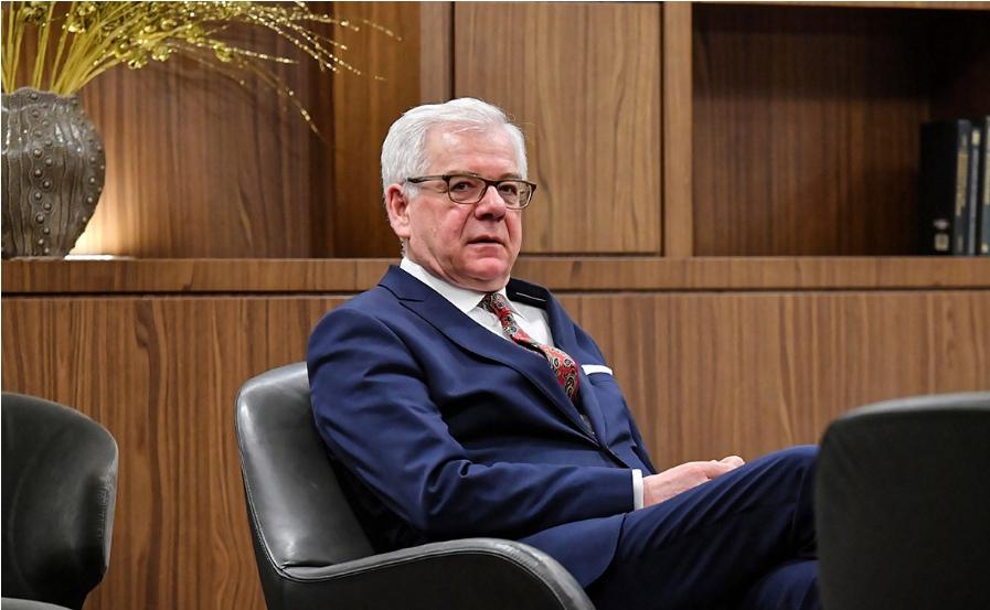 Министр иностранных дел Польши ушел в отставку