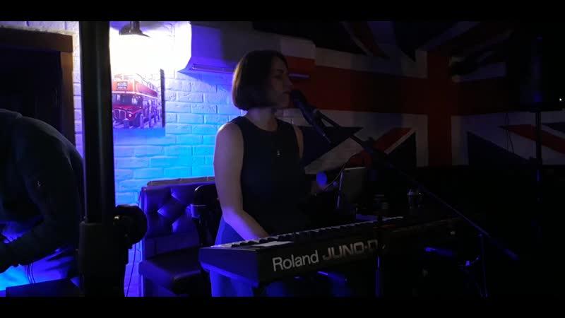 Татьяна Дамрина концерты в Oldham 12 10 19 1