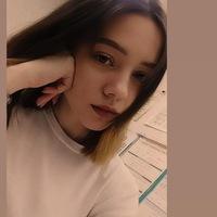 Настя Жданова