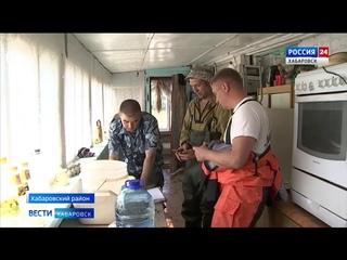 В Хабаровском крае начались выплаты пострадавшим от паводка