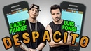 Luis Fonsi ft. Daddy Yankee - Despacito but it's played on an old Samsung phone (Cover)