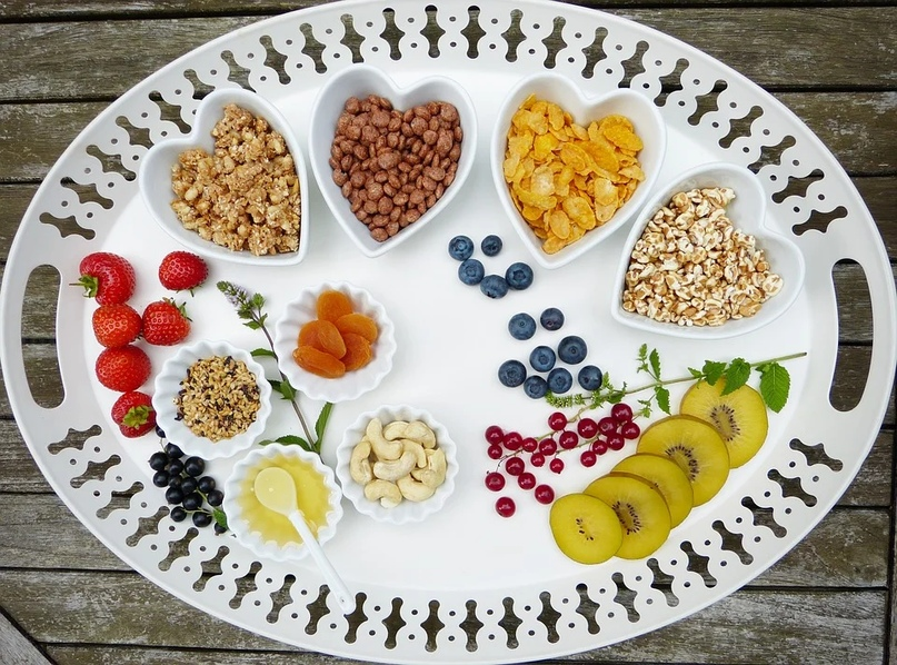 С утра вы можете съесть все, изображение №2