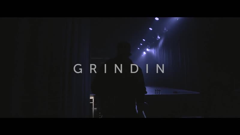 NF - Grindin ft. Marty