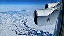 Air France Airbus A380, Arctic route, 🇫🇷 Paris CDG ✈️ Los Angeles LAX 🇺🇸 [FULL FLIGHT REPORT]