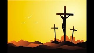 Новый Завет.Деяния святых Апостолов 3-я глава(читает Я.Н.Пейсти)