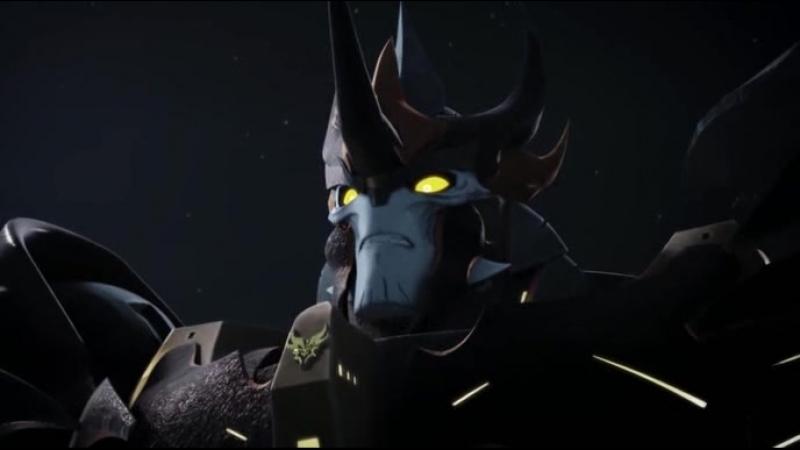 Transformers Predacon