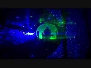 Проекция света 46.храм на краю Ойкумены