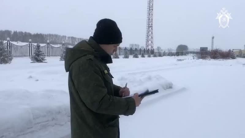 В Кемеровской области по факту выброса угля и породы с повышенным газовыделением на шахте возбуждено уголовное дело