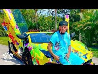 6IX9INE - STIFFY  Savage, Eminem, Gucci Mane (RapKing Music Video)