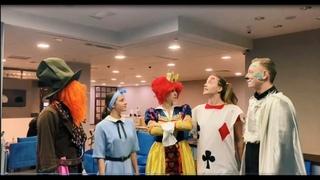 """Школьные каникулы в стиле """"Алиса в стране чудес"""" в Репино Cronwell Park Отеле 4*"""