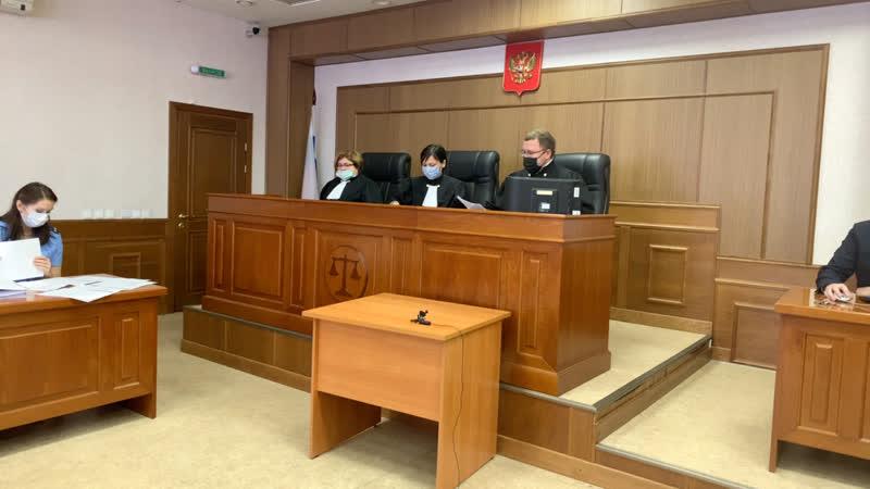 Апелляция по делу Зарылбека Эгембердиева