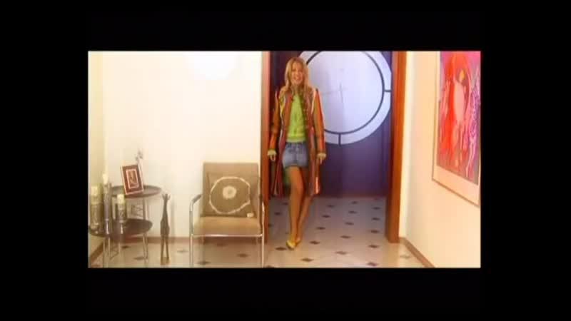 Ксения Собчак Блондинка в шоколаде заставка