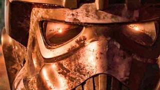 "Star Wars: Squadrons   Звёздные войны: Эскадрильи 💥  Русская короткометражка ""Охота"" 💥  Игра 2020"