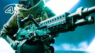 Battlefield 2042 💥 Русский трейлер Battlefield Portal 4K (Субтитры) 💥 Игра 2021