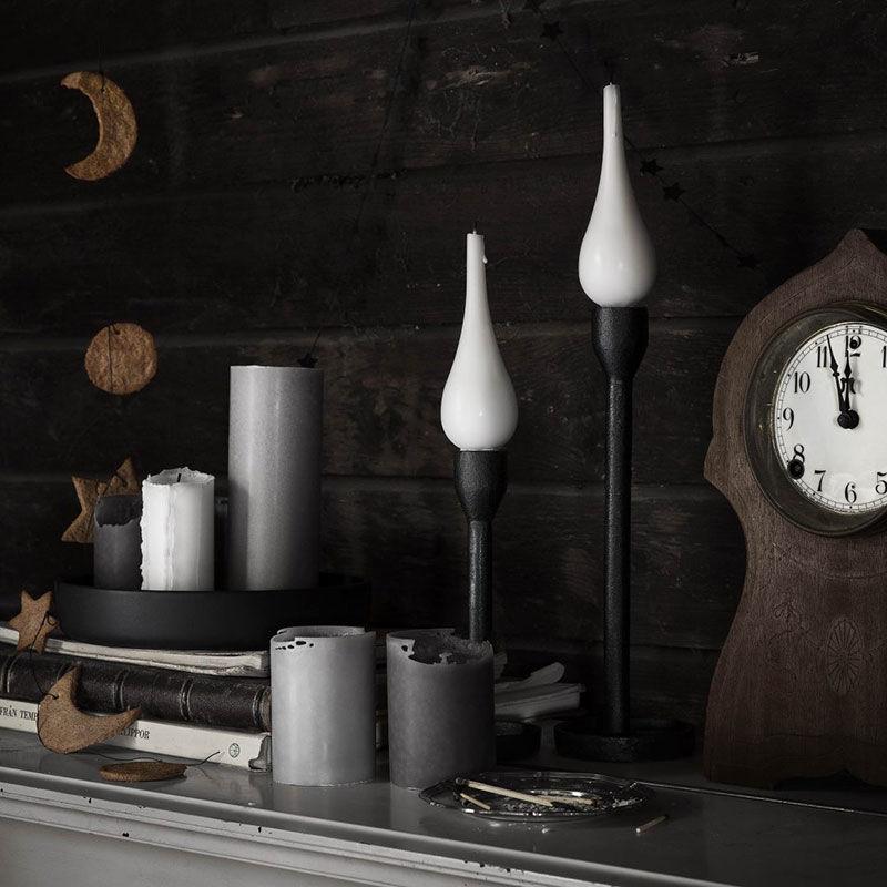Креативные интерьеры декоратора Linnea Salmen    03
