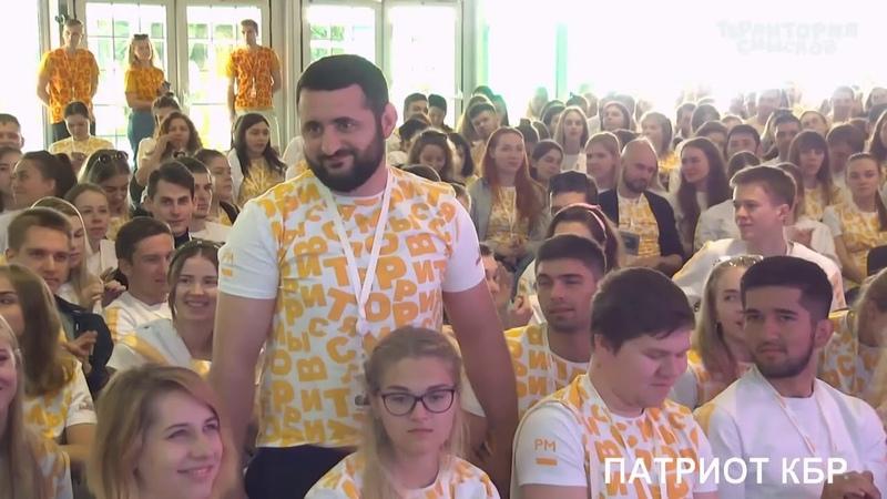 Вице-президент «Сбербанка» Андрей Шаров ушел от ответа на неудобный вопрос о процентных ставках