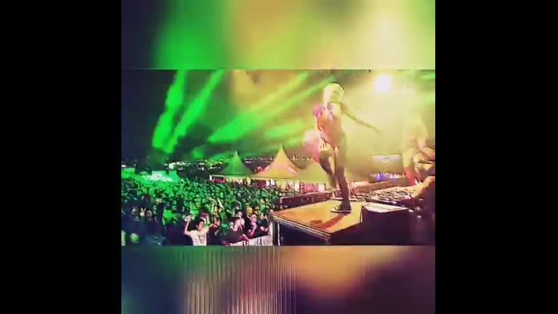 Jay Frog Live @ 90's Super Show Bremen 3 17 08 2019