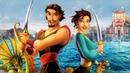 Синдбад. Легенда семи морей (2003г) мультфильм FULL HD