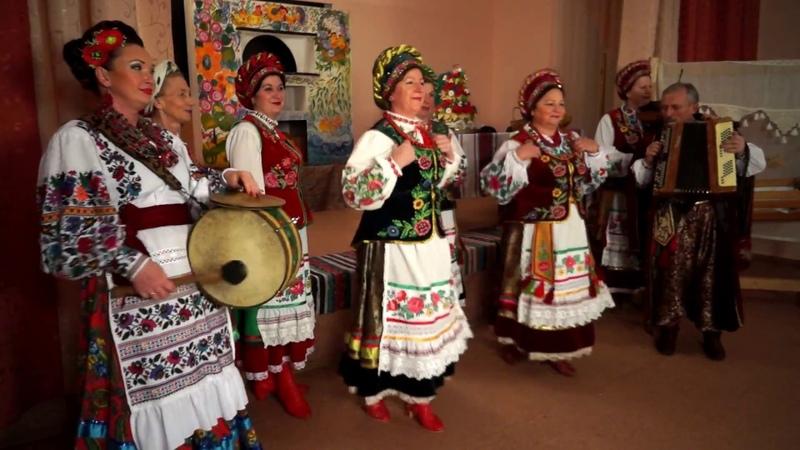 Веснянка, Лютіж, Вишгород, Київщина, народний колектив Народна пісня