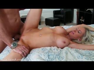 Emma Starr - Seduced By A Cougar 44 (Соблазненные Пумами 44) - Red Ball's