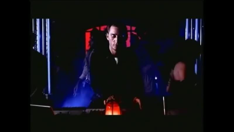 Paul van Dyk feat. Rea Garvey - Let Go [2007]