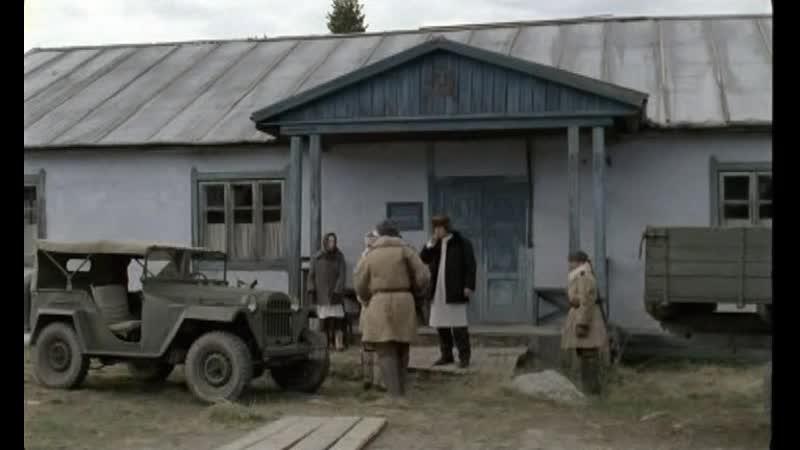 Завещание Ленина 10 серия 2007 г