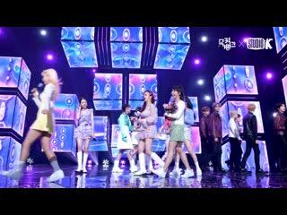 K-pop girls tickling collection (Blackpink/Red Velvet/A Pink)